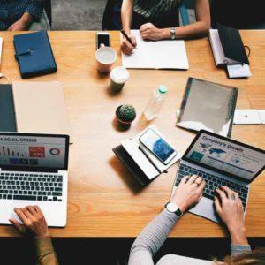 Job Sharing Meeting