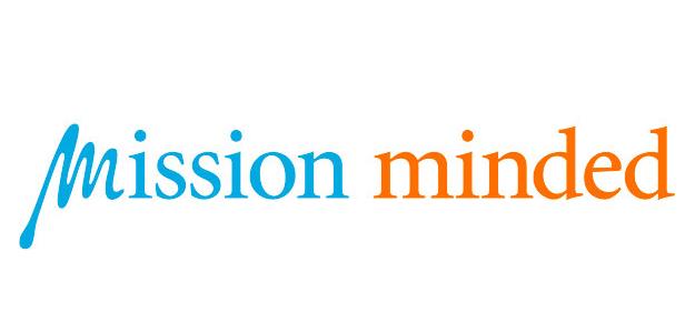 Mission Minded QA (Mission Minded logo)
