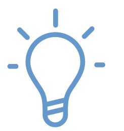 Automated Software Testing (light bulb icon)